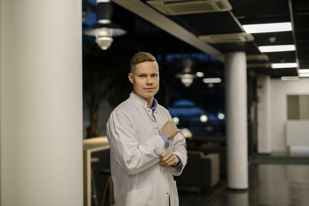 Jukka Kortelainen